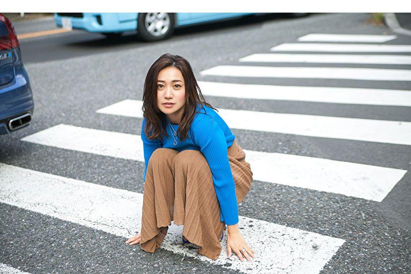 AKBじゃない自分は何者なのか―大島優子、30歳で見つけた答え in ...