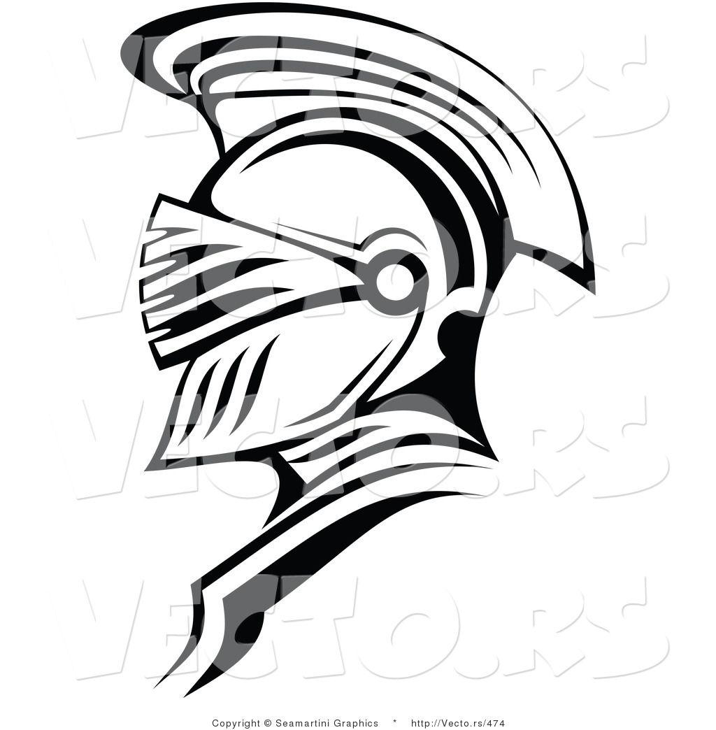 Knight Helmet Clipart | Clipart - 84.1KB