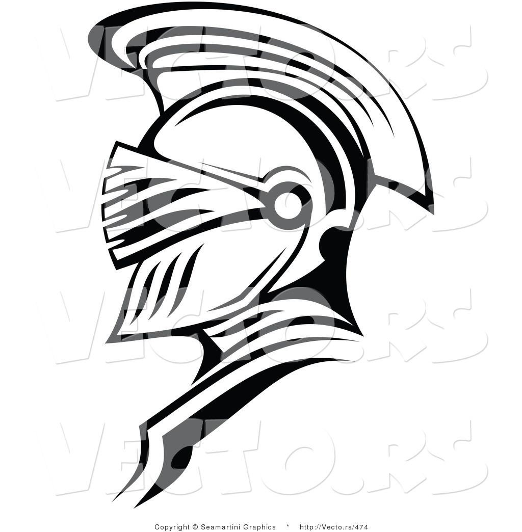 Knight Helmet Clipart | Clipart Panda - Free Clipart ...