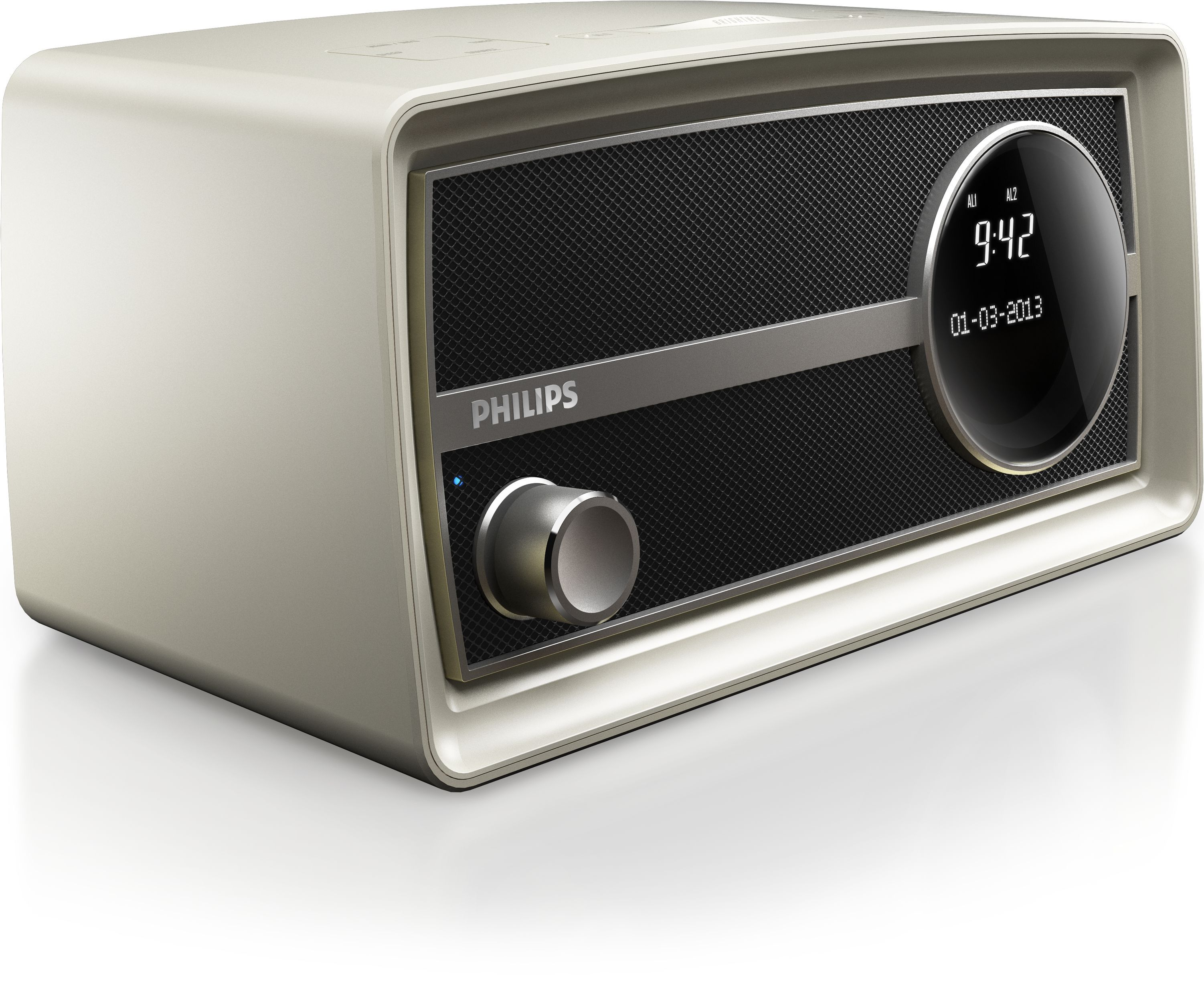 philips retro radio for the home design inspiration. Black Bedroom Furniture Sets. Home Design Ideas