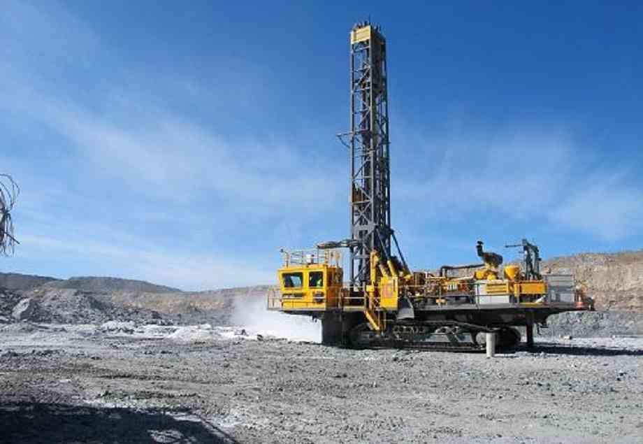 Mining Drills | Drill, Job roles, Marketing