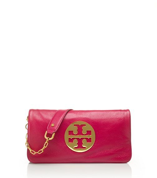 ef2d9ea05b Reva Clutch | Womens Clutches | ToryBurch.com TO DIE FOR!!! FINALLY IN PINK