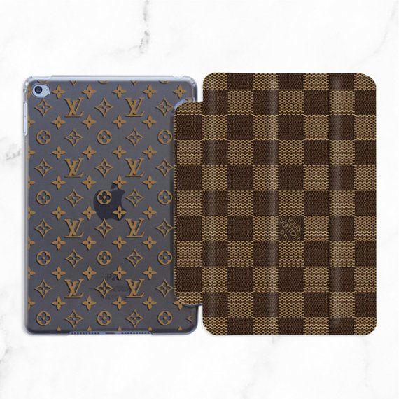 more photos 27893 c36d3 iPad Air Smart Cover Louis Vuitton iPad Pro Case iPad Air 2 Case ...