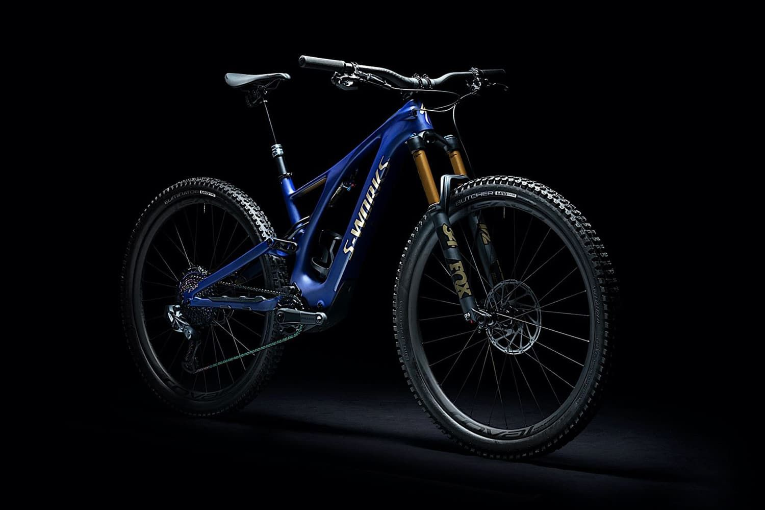 The Superlight Mountain Bike With Agility And Assistance In 2020 Bike Magazine