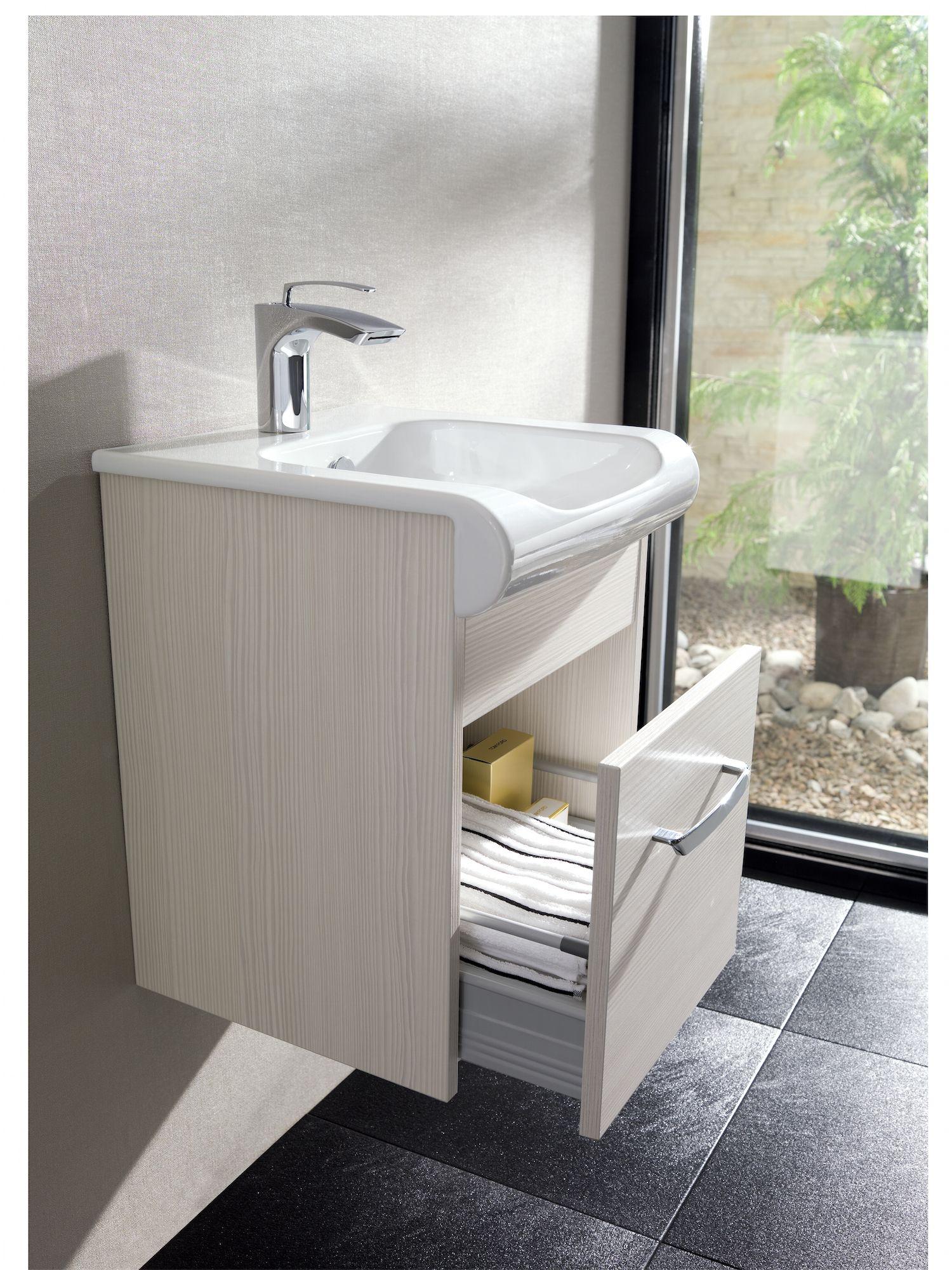 Bathroom units uk - Essence Glacier Bathroom Furniture Unit Basin From Crosswater Http Www Bauhaus