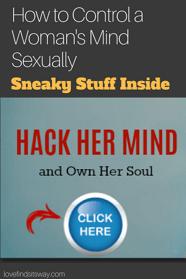 How To Control A Woman Mind Sexually Sneaky Stuff Inside -4313