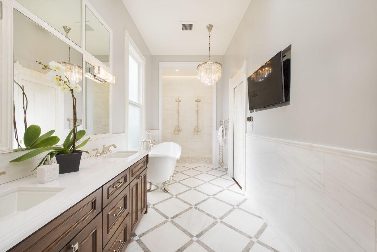 Bathroom Design Top 7 Bathroom Guidelines Traditional Bathroom Bathroom Interior Design Master Bathroom Design
