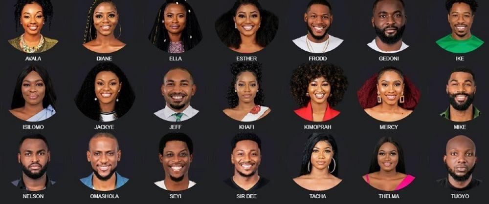 Meet The New Bbnaija Housemates 2019 Nigeria Online Shop Reality Tv Shows Reality Show Oprah