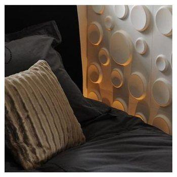 Cool wall Panels