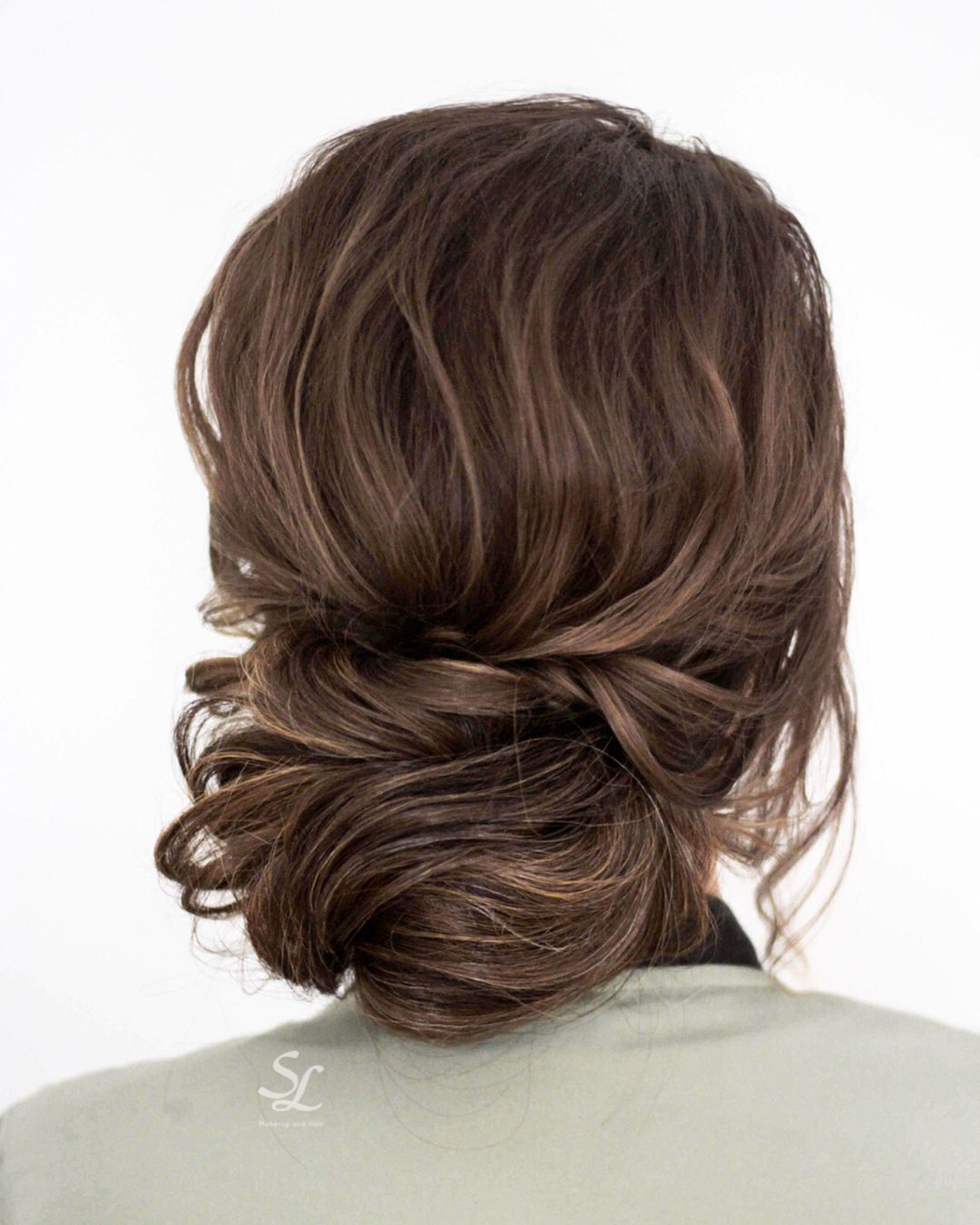 Wedding Hair Color Ideas: 79 Beautiful Bridal Updos Wedding Hairstyles For A