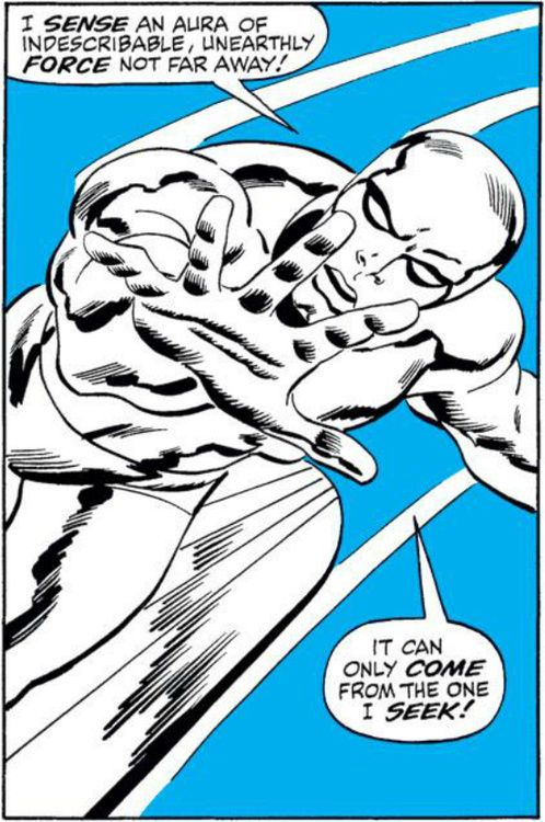 Silver Surfer 5 By Stan Lee And John Buscema Silver Surfer Surfer Art Surfer