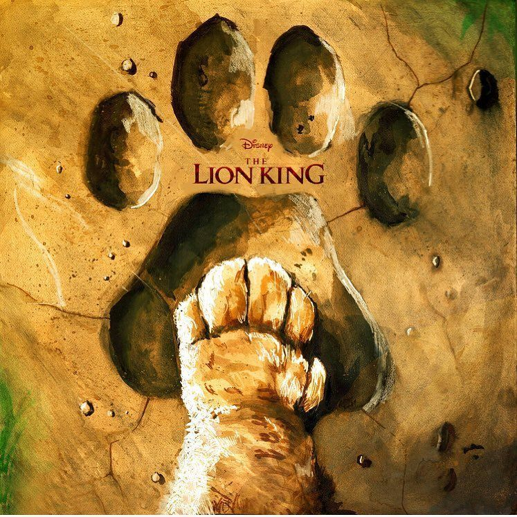 The Lion King 2019 Disney Upcoming Movie Hollywood