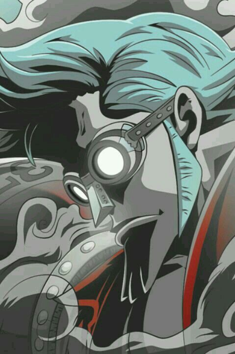 Image De One Piece And Franky One Piece Pictures One Piece Anime One Piece Theories
