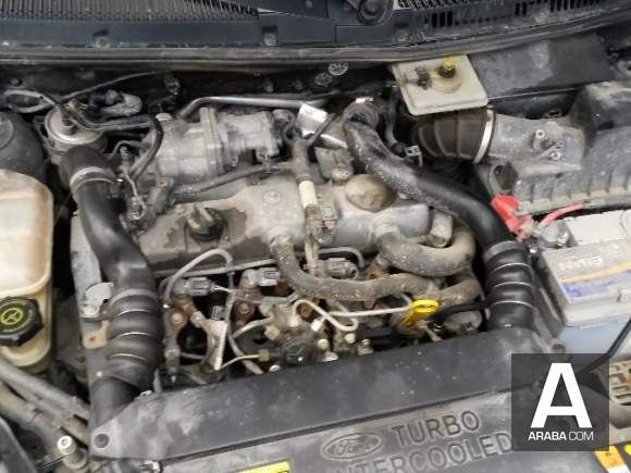 Connect Motor Parcalari Mevcuttur Bozkir Oto Ford Yedek Parca