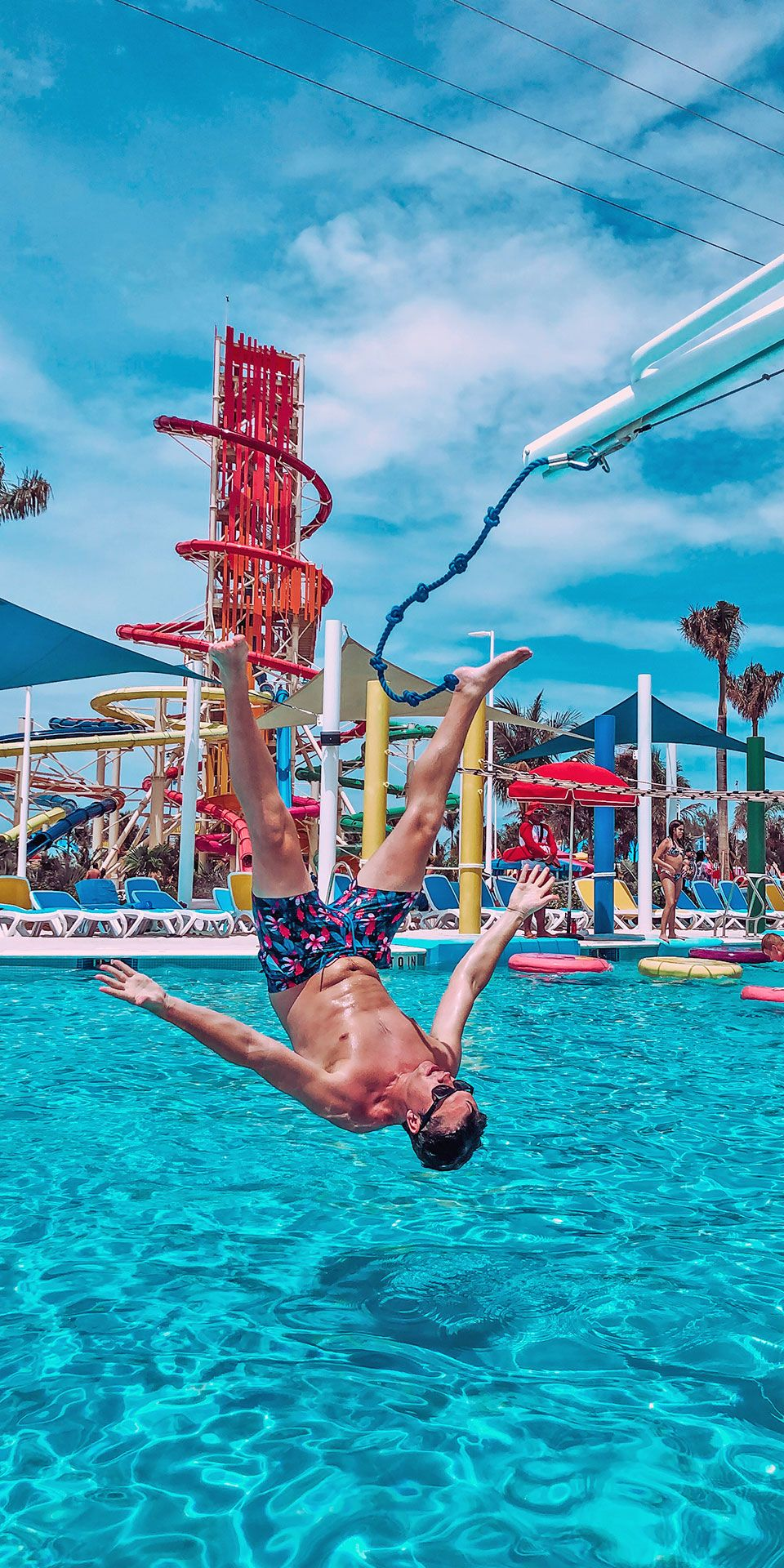 On Site: Perfect Day at CocoCay Is a Robust Island