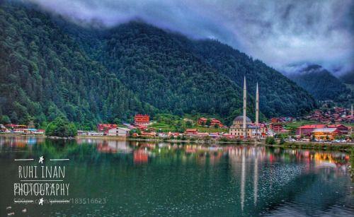 Trabzon by ruhiinan  http://bit.ly/1dG7rXS New...