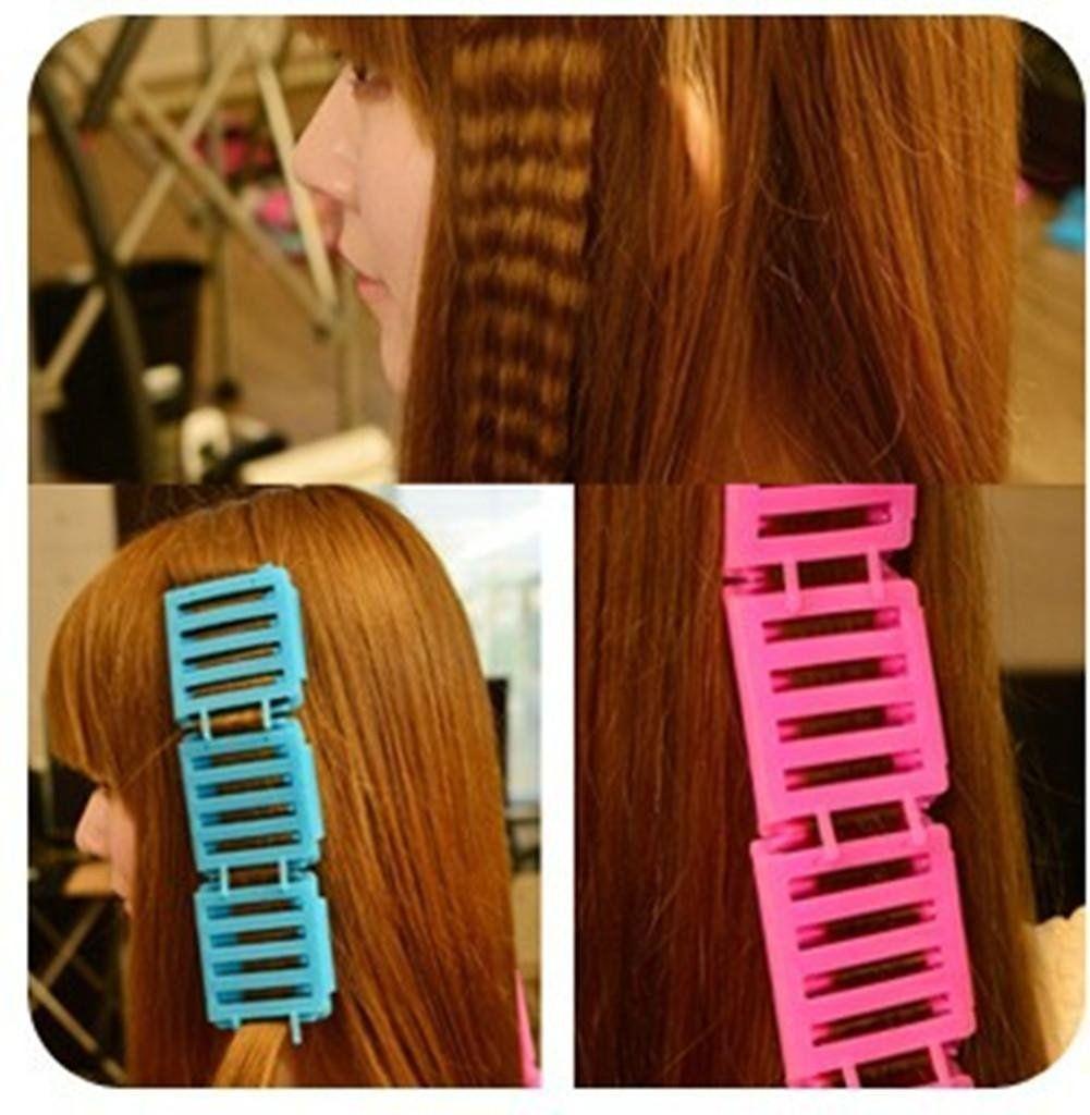MXXYY Corn hot splint does not hurt the hair curlers