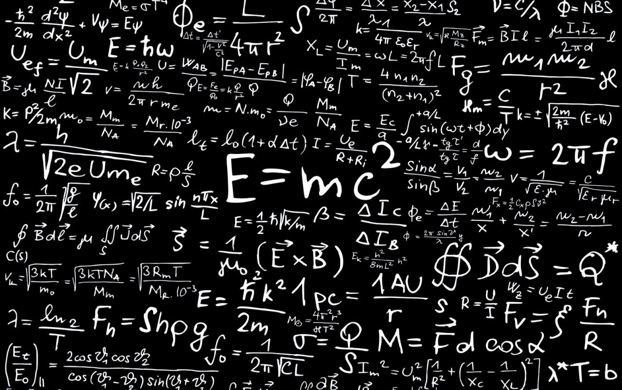 E Mc2 Wallpapers E Mc2 Stock Photos Math Wallpaper