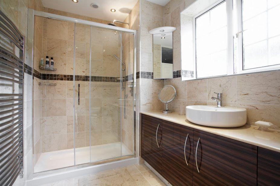 Badkamer Decoratie Tips : Bathroom tips to create a stylish bathroom beautiful dry bathoom