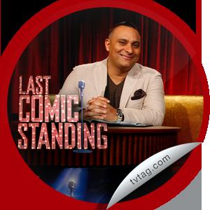 Last Comic Standing Season 8: Challenge 3 - Universal Tram Experience (July 17, 2014)
