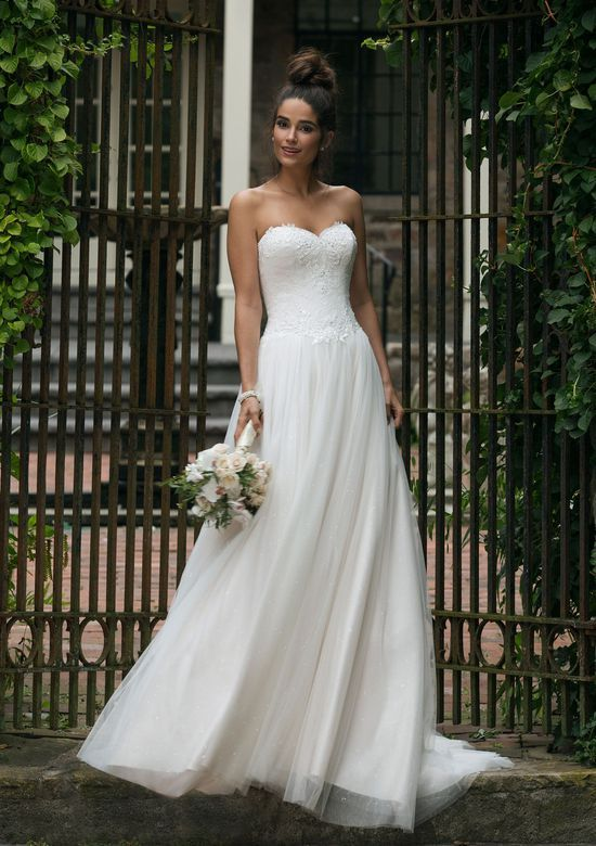 Sincerity Onze Trouwjurken Our Wedding Dresses
