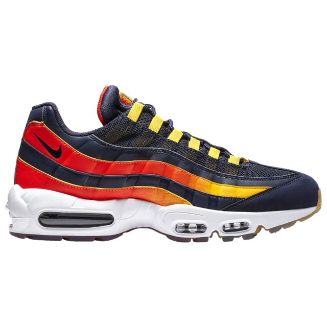 new product 72daf e8a80 Nike Air Max 95 - Men's | Sophomore Me in 2019 | Nike air ...