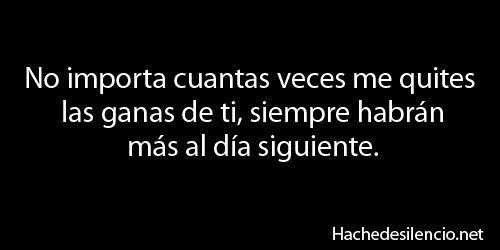 De Hecho Frases De Amantes Palabras De Amor Y Frases