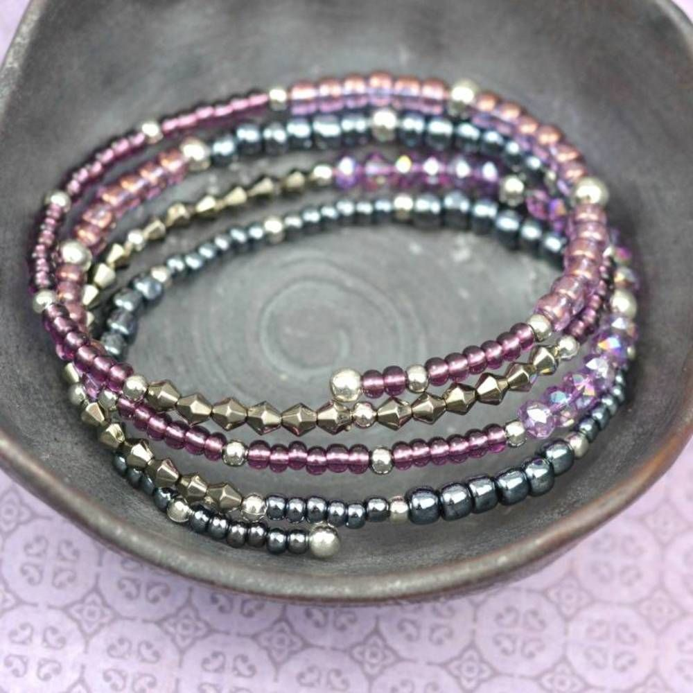 Love DIY jewelry? New beaders and veterans alike will enjoy making ...