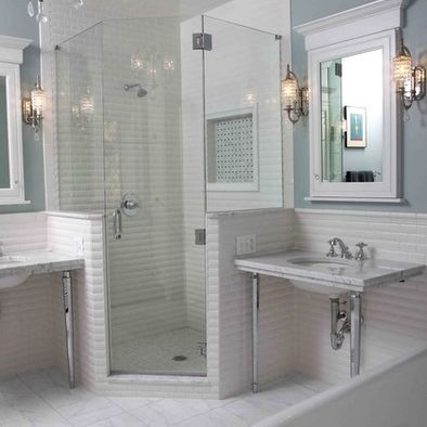 Traditional Bathroom Design Pictures Remodel Decor And Ideas Amazing Bathroom Remodel Chicago Decoration