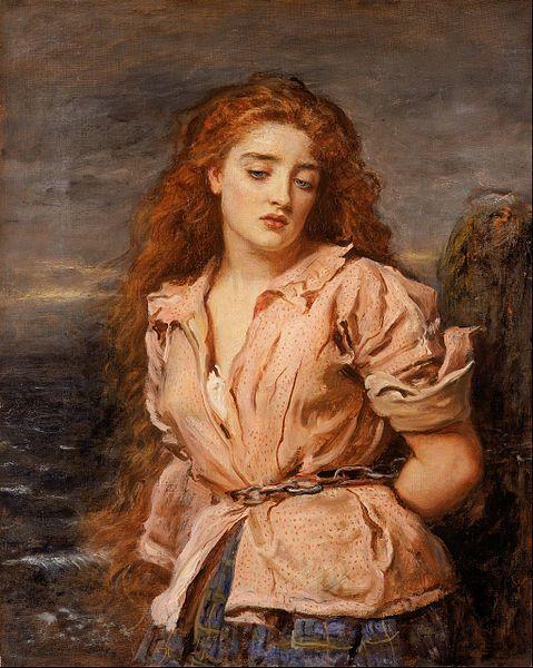 Millais 479px-John_Everett_Millais_-_The_Martyr_of_the_Solway_-_Google_Art_Project