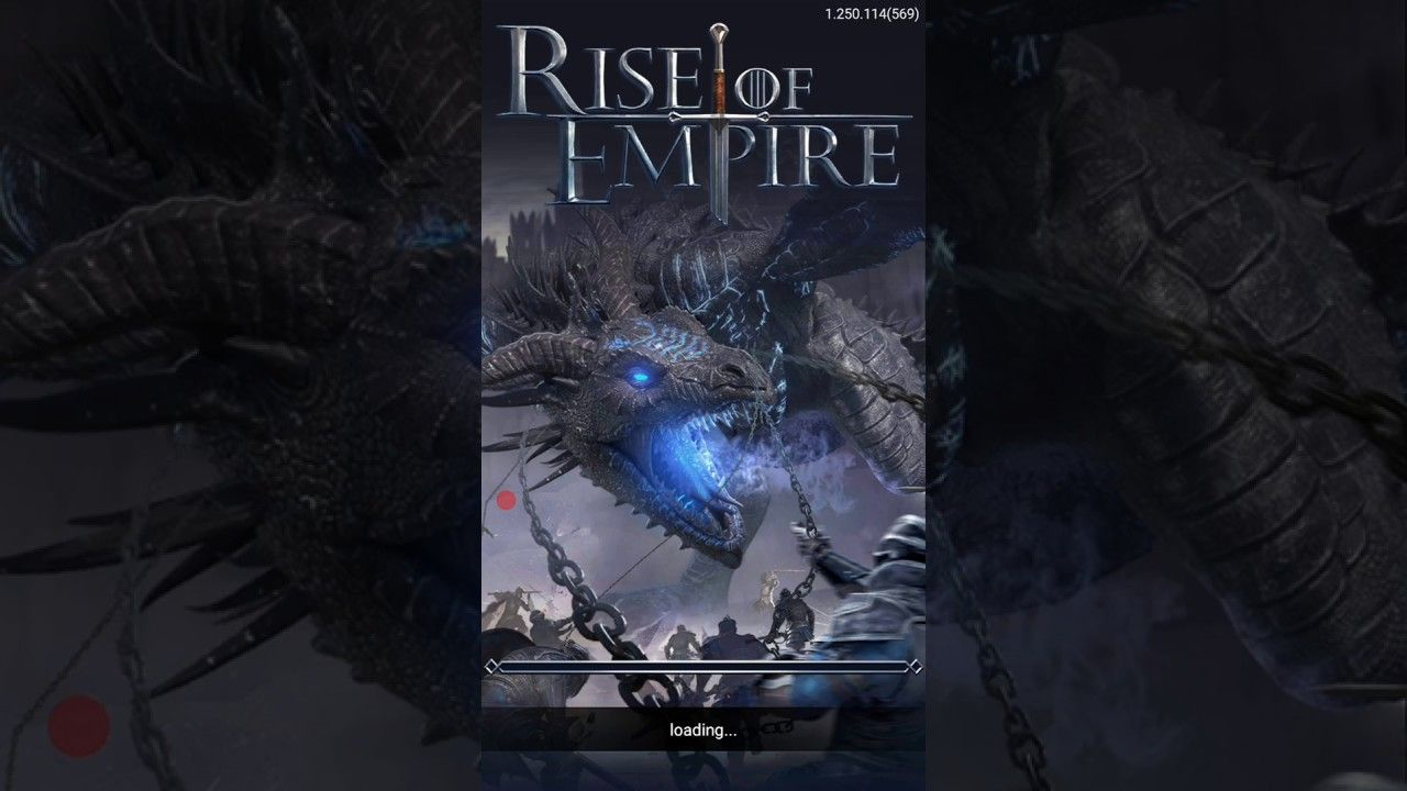 Rise Of Empire Ice And Fire Android Game Played On Leeco Le S3