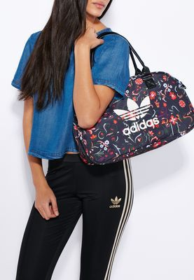 Shop Adidas Originals prints Moscow Bowling Bag for Women in Saudi