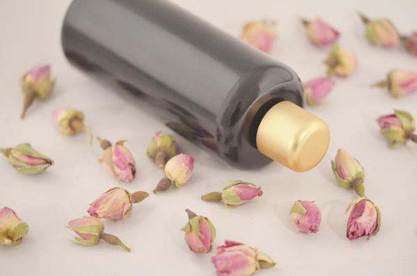 Cosmética Natural Casera Blog: Receta Tónico facial para piel seca y madura