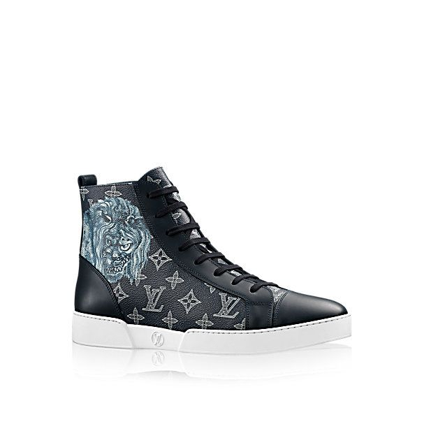 zapatos tipo converse hombre