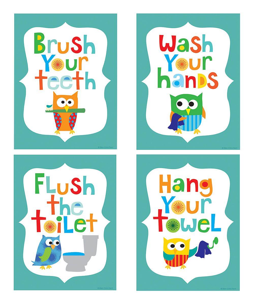 10 best images about the kids bathroom on pinterest | owl bathroom