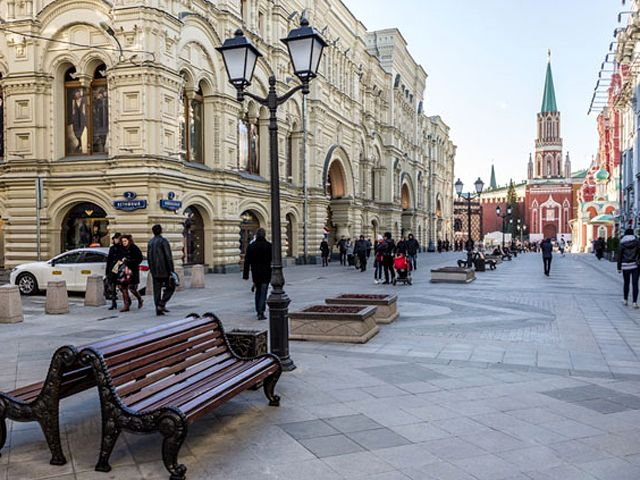 улицы москвы фото: 16 тыс изображений найдено в Яндекс ...