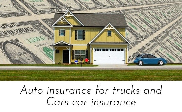 Look At The Webpage To See More On Auto Insurance For Trucks And