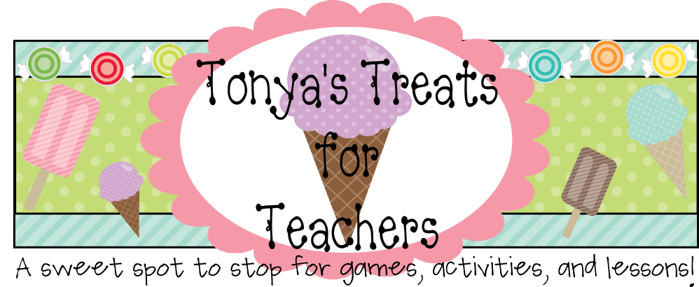 Tonya's Treats for Teachers...lots of Whole Brain Teaching & Level Up Behavior ideas