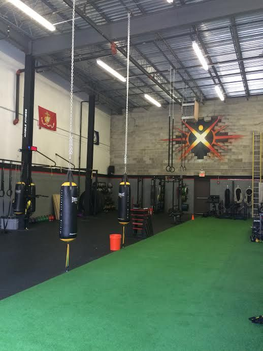 Bostinno Homepage Gym Facilities Gym Fitness Trends