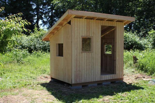 coop-build-2011 - BackYard Chickens Community