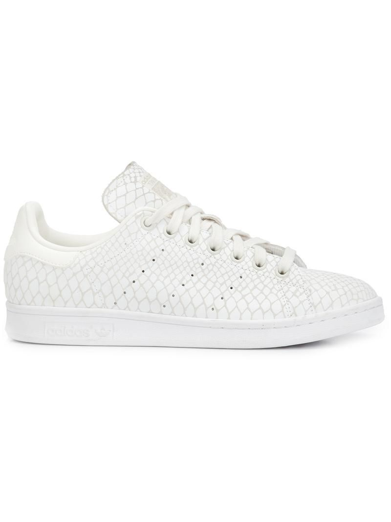 Cómpralo ya!. Adidas Originals Zapatillas Stan Smith