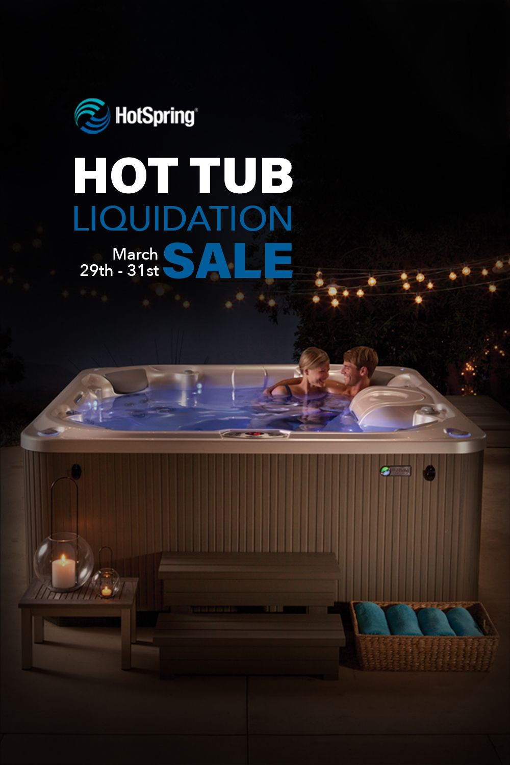 Luxury Hot Tubs For Less 3 Day Liquidation Sale Luxury Hot Tubs Hot Tub Discount Tubs