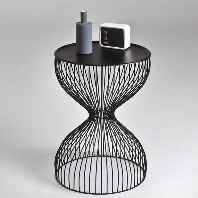 Janik copacabana style wire cage bedside table size of janik wire bedside tables bedside cabinets keyboard keysfo Images