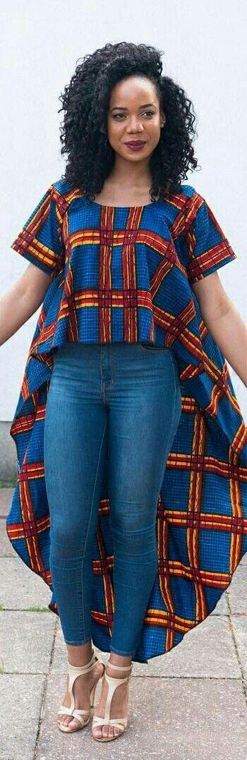 VLISCO DUTCH WAX TEXTILE CO. | African inspired fashion
