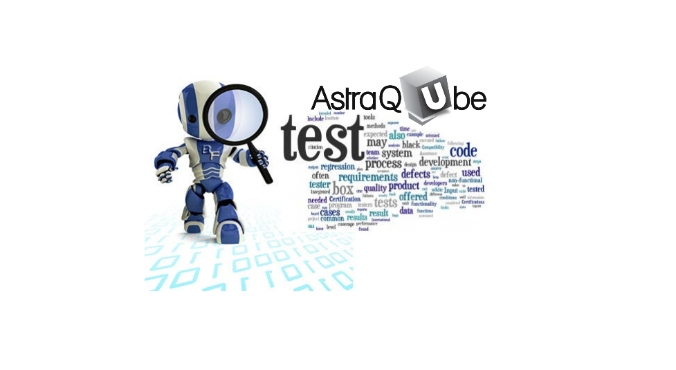 Software testing Pin by AstraQube on Software