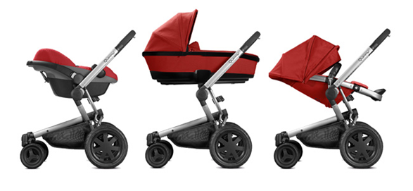 cool Quinny Buzz Xtra 2.0 Stroller Review - One Of The Best Travel