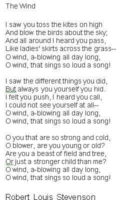 robert louis stevenson poems pdf
