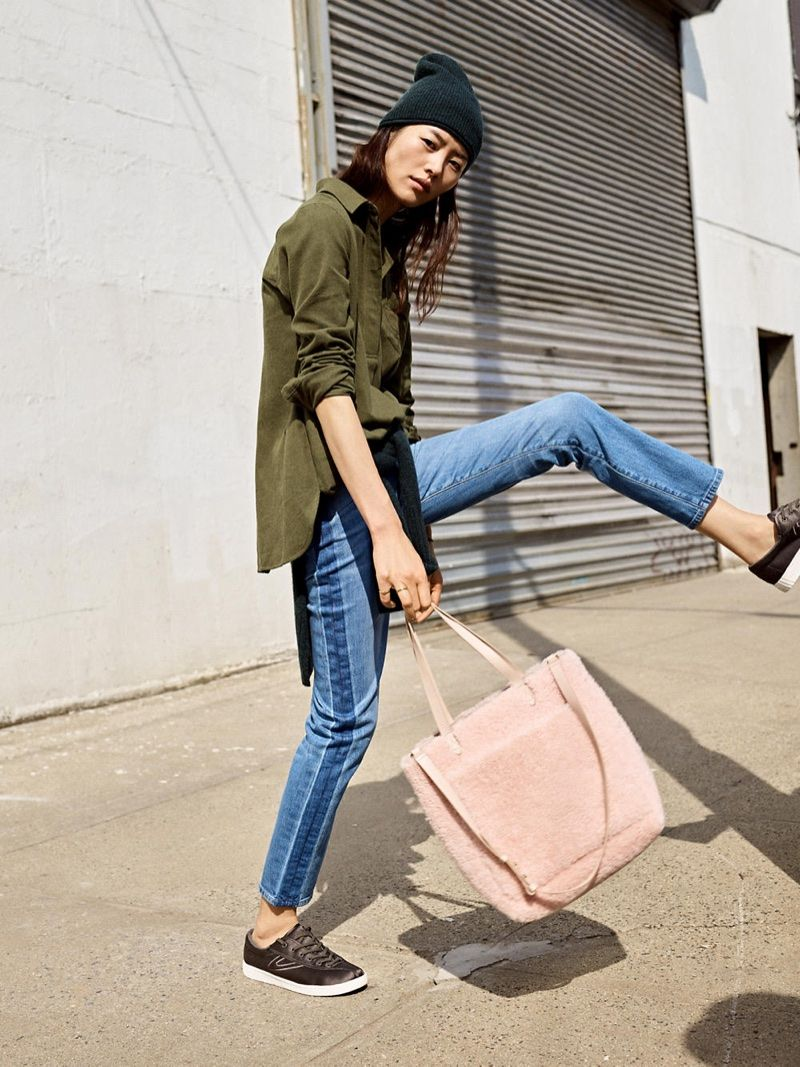 9e06cad3aa3 The Cool Down  7 Chic Winter Outfit Ideas from Madewell