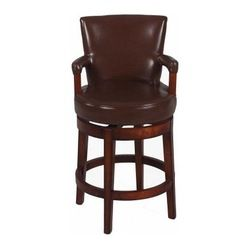 Comfortable Bar Stools With Arms Antique Chinese High Back