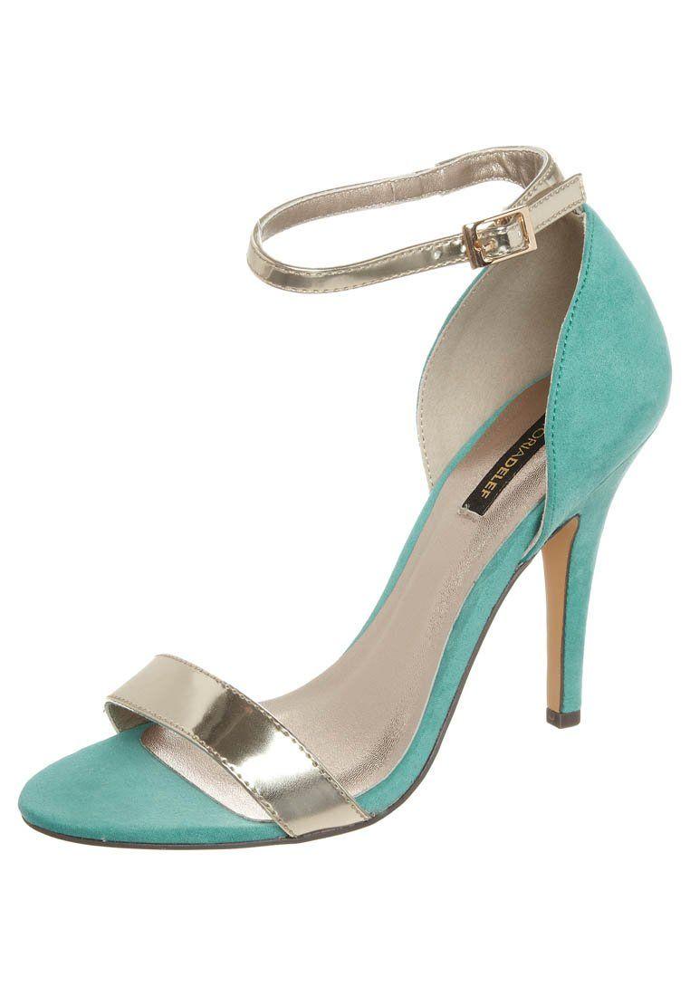 Chaussures - Sandales Victoria Delef 17m9T9ca